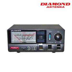 Đồng hồ đo Diamond SX-100