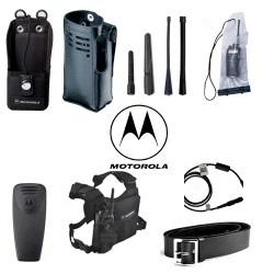Phụ kiện bộ đàm Motorola