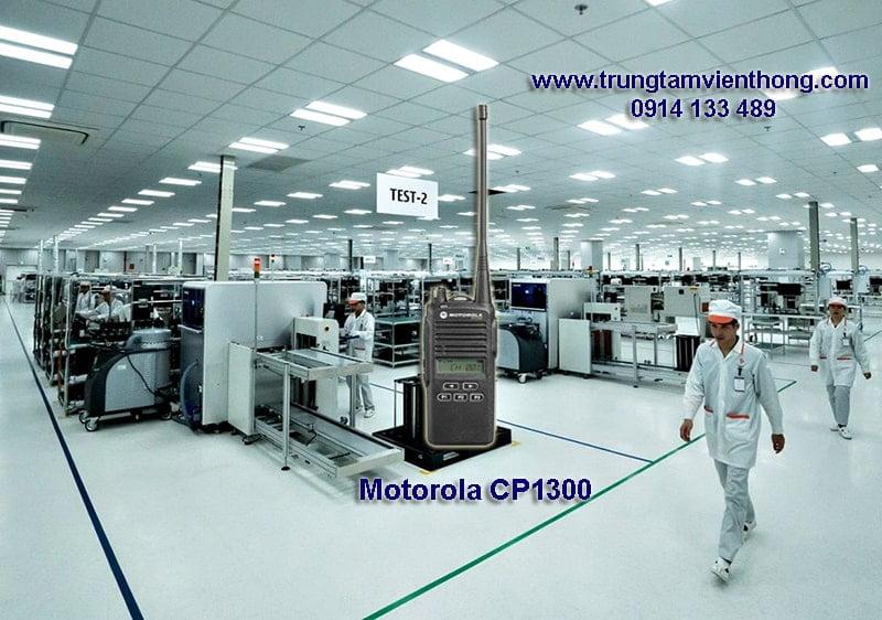 CP1300 dùng trong nhà máy