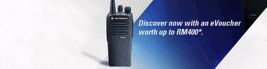 Motorola P3688