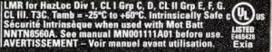tem phòng nổ motorola p6620i