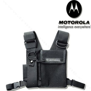 túi đeo trước ngực motorola hln6602
